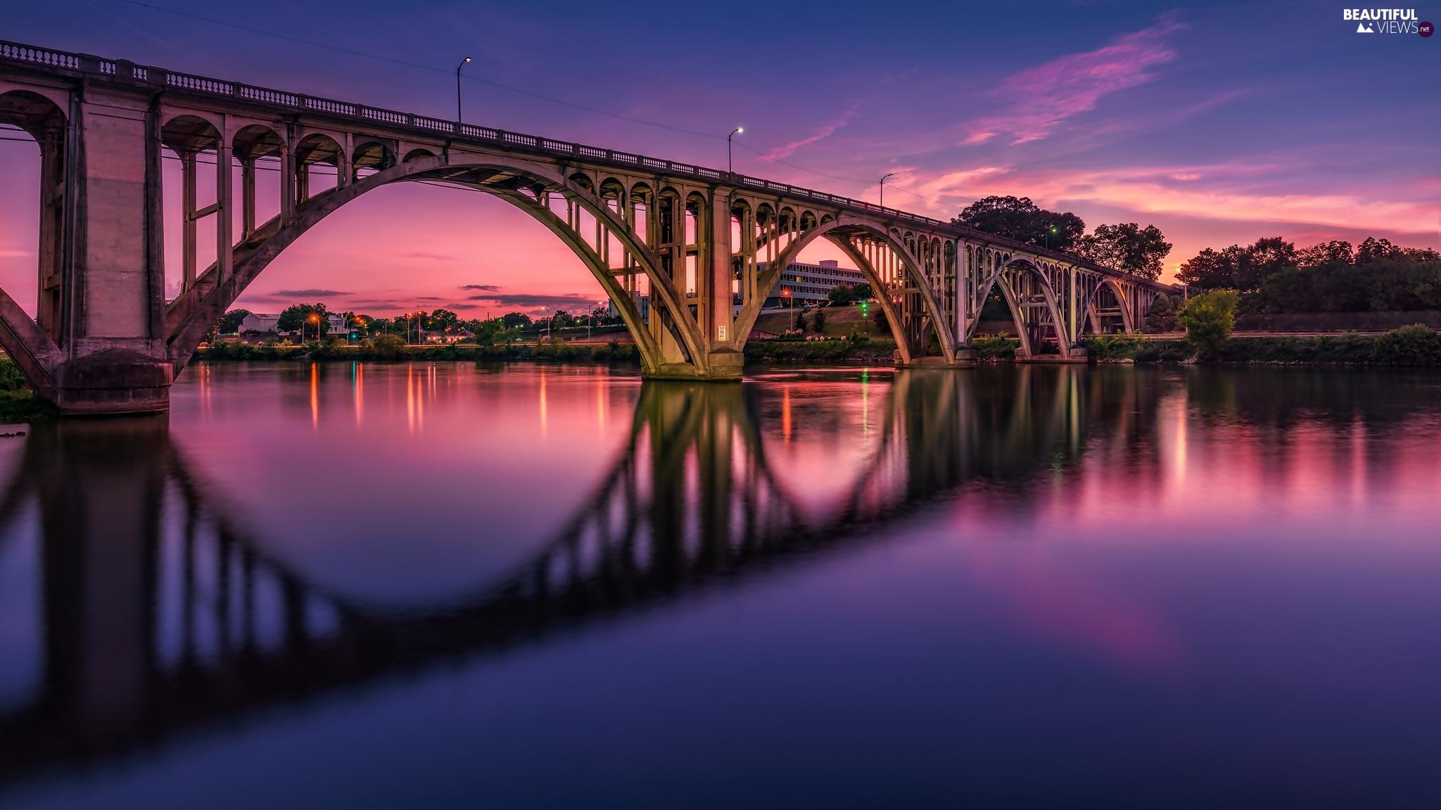 Bridgehunter.com | ATN - Coosa River Bridge (Gadsen)